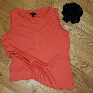 Talbots sleeveless top size Sp